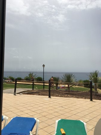 We are currently here in Fuerteventure at TUI Magic life. We are having a wonderful holiday. The