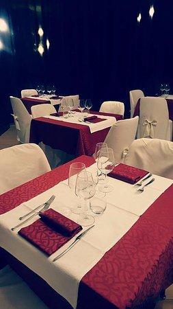 Bar – kuva: Hotel La Fontana, Burolo
