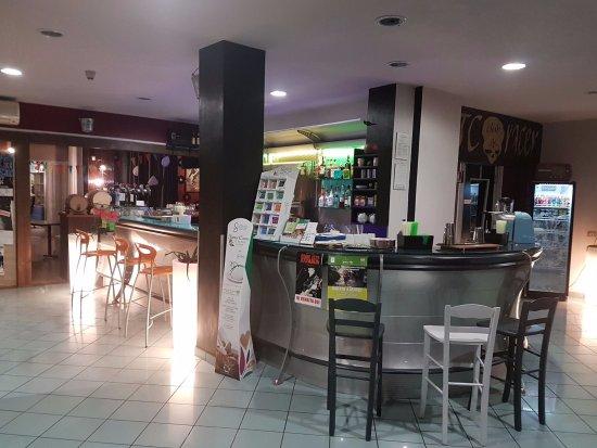 Burolo, Italie : Bar