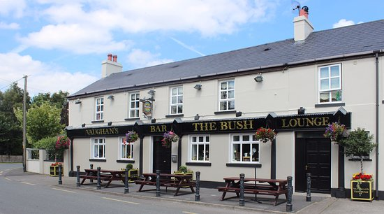 The Bush Pub