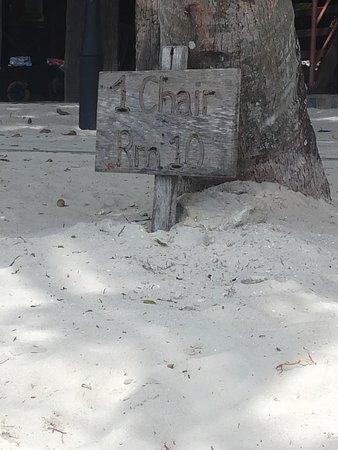 Pantai Cenang, Malaysia: Cenang beach