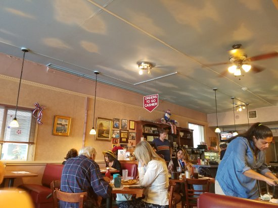 Cheap Restaurants In Poughkeepsie Ny