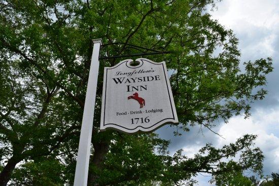 Bilde fra Longfellow's Wayside Inn