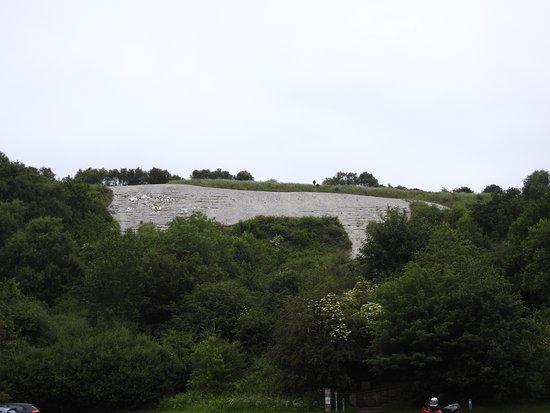 Thirsk, UK: The White Horse!!!!