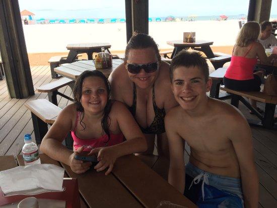 Dolphin Beach Resort: photo6.jpg