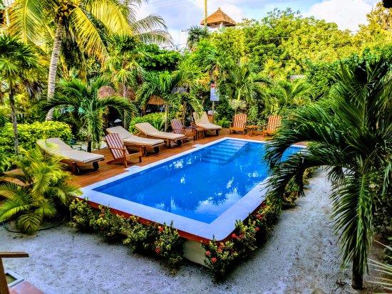 OASI: pool