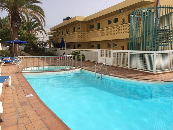 Faisan, hoteles en Playa del Inglés