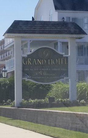 The Grand Hotel: 20170601_164621_large.jpg