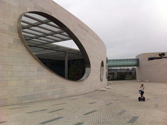 Lisbon Segway Tours