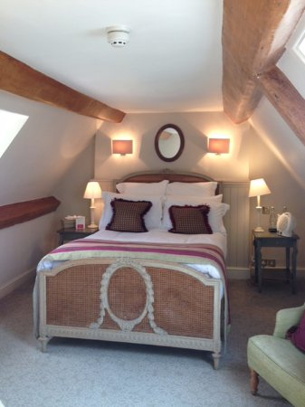 Upper Slaughter, UK: Rooom 211 - Cheetham
