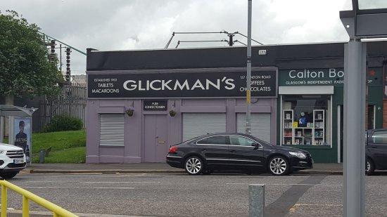 Glickman's Sweetie Shop