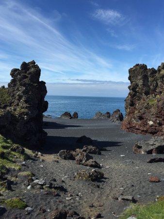 Hellnar, Iceland: photo3.jpg