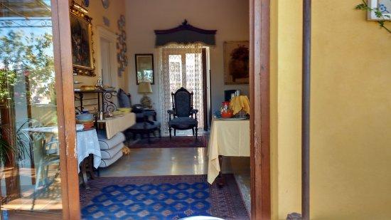 photo0.jpg - Picture of B&B Terrazze di Montelusa, Agrigento ...