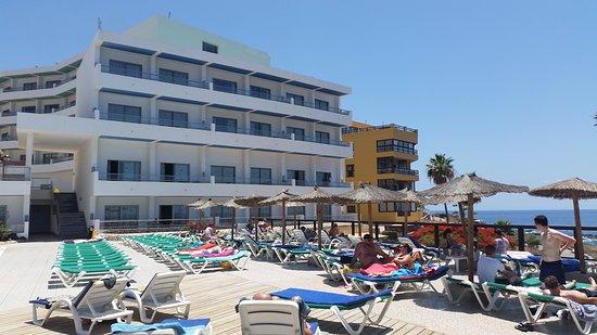 Apartamentos Gema Aguamarina Golf: 20170620_132326_large.jpg