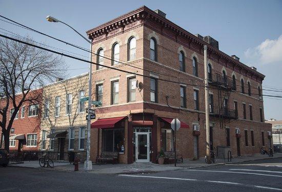 Photo of Coffee Shop Cafe Grumpy at 193 Meserole Ave, Brooklyn, NY 11222, United States
