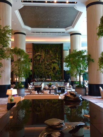 Shangri-La Hotel, Singapore: photo4.jpg