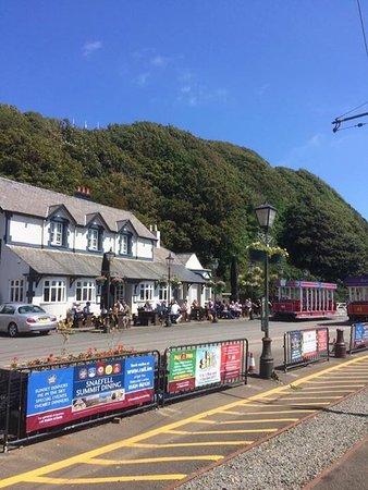 Isle of Man Bus and Rail 사진