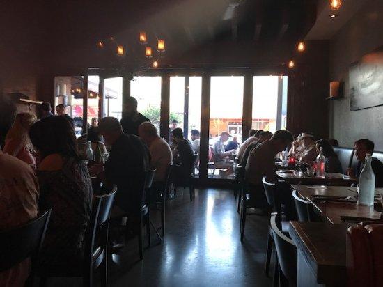 Brea, Kaliforniya: Bruno's