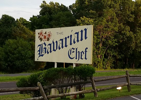 Madison, Virginie : Best German food.