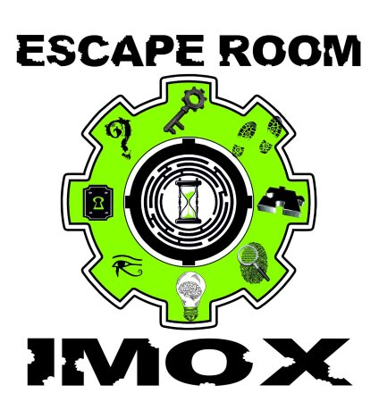 ‪IMOX Escape Room‬