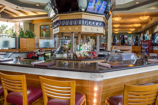 Restaurants  Masters Blvd Championsgate Fl