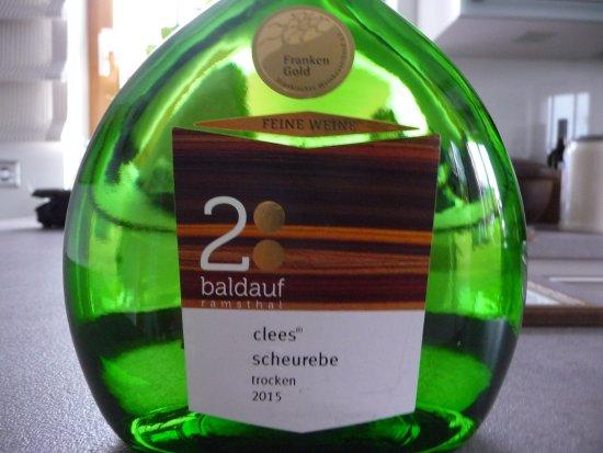Weingut Baldauf