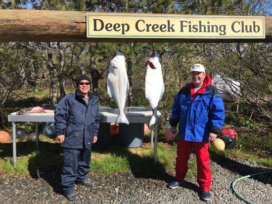 Deep Creek Fishing Club: photo0.jpg