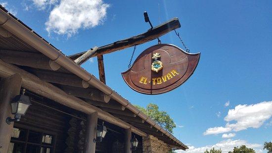 El Tovar Hotel-bild