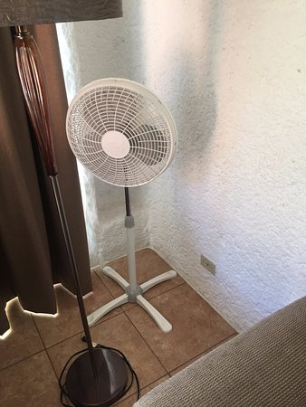Puerto Nuevo, Mexico: Their version of AC