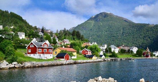 Balestrand, Norge: photo2.jpg