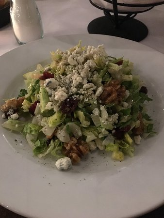 Rockville Centre, NY: House Salad