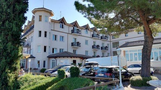 Bellavista: L'Hotel