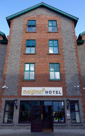 Photo2 Jpg Picture Of Maldron Hotel Galway Oranmore