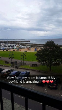 Ballycastle, UK: Snapchat-1649559299_large.jpg