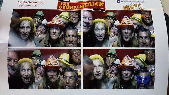 The Drunken Duck : 20170612_231315_large.jpg