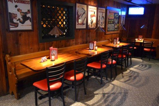 Noggin Room: Casual Pub Dining