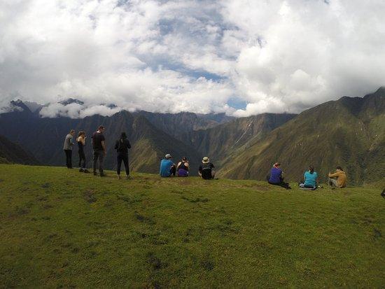 Llama Path: Rest Break Day 3