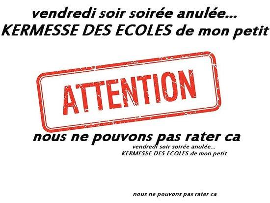 Nieuil, France : NOUS AVONS LE REGRET DE VOUS ANNONCER L ANNULATION DE NOTRE MOULES FRITES DE CE VENDREDI;;;;