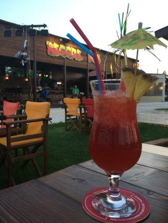Maleme, Griekenland: Reggae Pub
