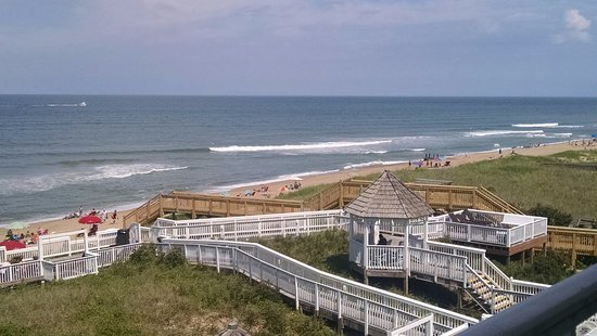 Ramada Plaza Nags Head Oceanfront Picture