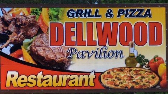 Friendship, WI: Dellwood Pavilion