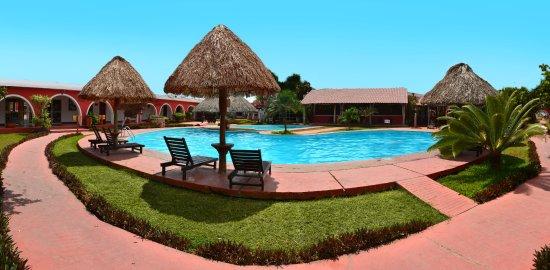 Hacienda Inn Aeropuerto