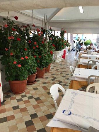 Bagno carla viareggio ristorante recensioni numero di - Bagno milano viareggio ...