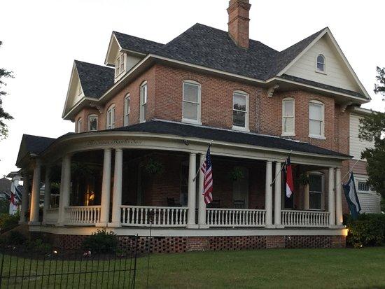 Edenton, North Carolina: Edenton Classic 