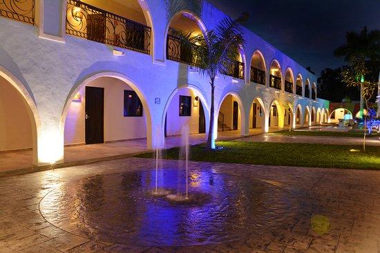 Hotel Hacienda Inn : Premium Zone