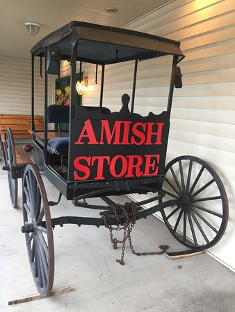 Berea, KY: Old Town Amish Store