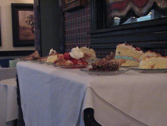 Cherokee, โอคลาโฮมา: More Pies!