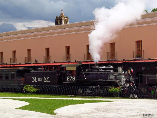 Museo Vivencia Ferrocarril 279 el telefono no sirve y faltan horarios