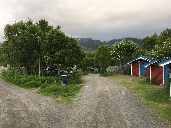 Laukvik, นอร์เวย์: photo8.jpg