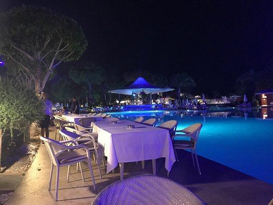 Calista Luxury Resort : photo1.jpg